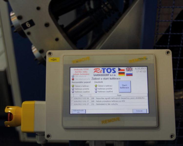 RET100B-6