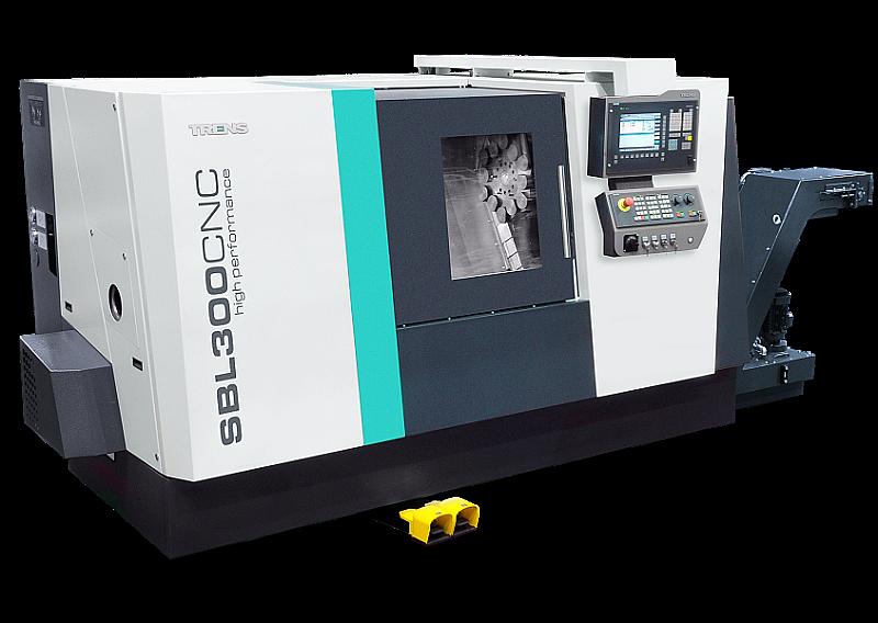 SBL 300 CNC