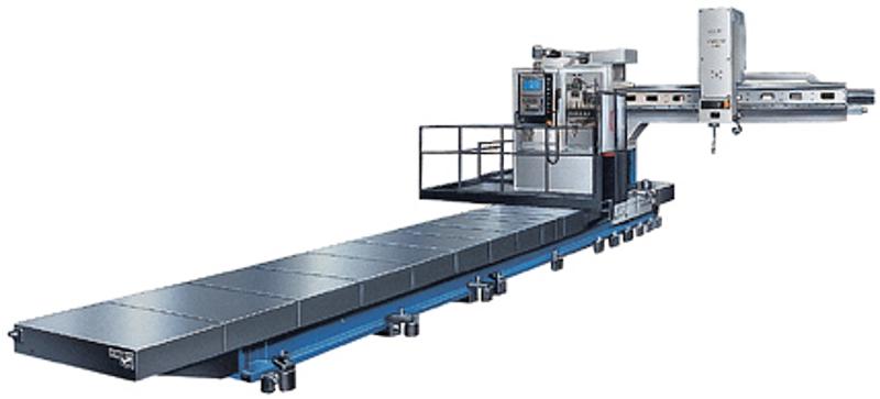 VSPQ 63 CNC