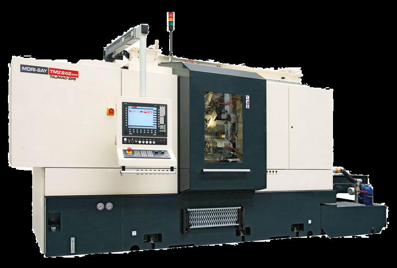 MORI-SAY TMZ842 CNC