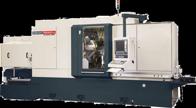 MORI-SAY TMZ867 CNC