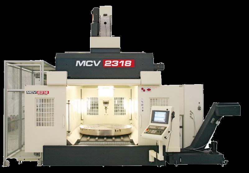 MCV 2318
